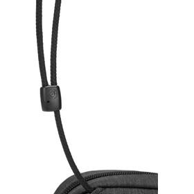 Pacsafe RFIDsafe Bolso Cruzado, negro